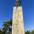 Memorial Che Guevara, Cuba. Santa Clara - Stock Photo