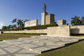 Memorial Che Guevara, Cuba. Santa Clara — Stock Photo