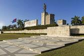 Memorial Che Guevara, Cuba. Santa Clara — Stock Photo