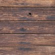 Stock Photo: Old and weathered wood as background