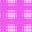 Small white dots on pink background — Foto Stock