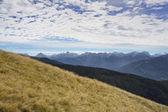 Wspinaczki w północnych Włoszech, Europa — Zdjęcie stockowe