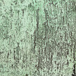 Scratched and weathered patina background — Stock Photo
