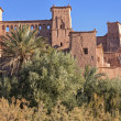 Ancient Ait Benhaddou village in Morocco — Stock Photo #40690735