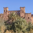 Ancient Ait Benhaddou village in Morocco — Stock Photo #40691437