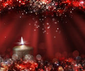 Background Christmas — Foto de Stock