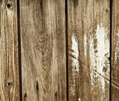 Old wooden flooring — Stock Photo