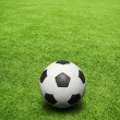 soccer ball&quot — Stock Photo #32491565