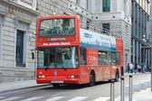Autocarro turístico — Foto Stock