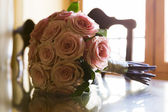 Bouquet di rose — Foto Stock