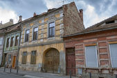 Sibiu, town in Transylvania, Romania. — Stock Photo