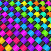 Abstract colorful background. — Stock Photo