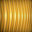 Stock Photo: Abstract 3d metallic background.