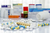 Pharmacy — Stok fotoğraf