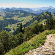 Alps in Austria — Stock Photo