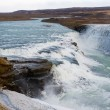 Gullfoss waterfall — Stock Photo #23137560