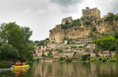 Beynac-et-Cazenac — Stock Photo