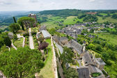 Village of Turenne — Stock Photo