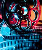 Bioscoop — Stockfoto