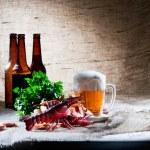 Beer — Stock Photo #13722303