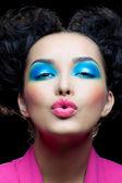 Kiss — Stock fotografie