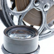 Stock Photo: Reel