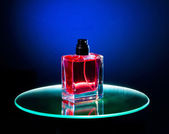 Perfumarse — Foto de Stock