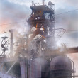 Постер, плакат: Metallurgical works