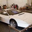 Ferrari 512 TR 1993 Year, Vintage cars — Photo