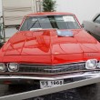 Chevrolet Chevelle Super Pro-Touring 1966 Year,vintage cars — 图库照片