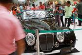 Misuoka himiko clássico, vintage carros — Foto Stock