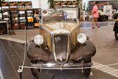 Austin Seven 1935 Year, Vintage cars — Stock Photo