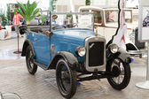 Austin Seven (Tourer) 1929 Year, Vintage car — Stock Photo