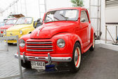 Fiat Topolino 500C , Vintage cars — Stock Photo