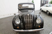 Morris 8 1200 CC , Vintage cars — Stock Photo