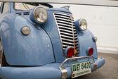 Fiat, ретро автомобили — Стоковое фото