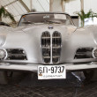Stock Photo: BMW 503 Coupe, Vintage cars