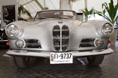 BMW 503 Coupe, Vintage cars — Stock Photo