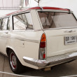 Fiat 2300 Wagon , Vintage cars — Stock Photo