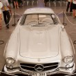 Mercedes-Benz 300 SL, Vintage cars — Stockfoto
