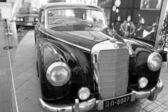Mercedes-Benz 300B, Vintage cars — Stock Photo