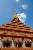 Temples Beautiful in Thailand — Stock Photo