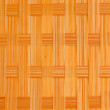 Texture of bamboo weave,used for background — Stock Photo