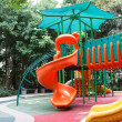 Playground — Stock Photo #22827876