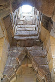 Ancient Sadok Kok Thom,Thailand — Stock Photo