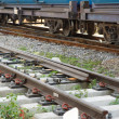 railroad track — Stock Photo #38613495