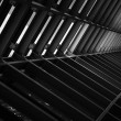 Stock Photo: Structural steel
