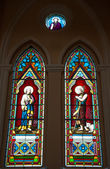 The cathedral of the immaculate conception, Chanthaburi, Thailand — Stock Photo
