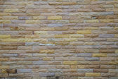 Bricks Wall Pattern. — Photo