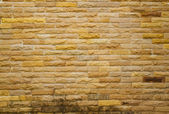 Bricks Wall Pattern. — Stock Photo